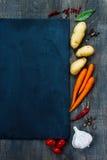 vegetais Imagens de Stock Royalty Free