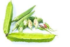 Vegetais Assorted Imagem de Stock