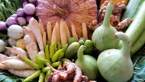 Vegetais da mistura fotografia de stock royalty free
