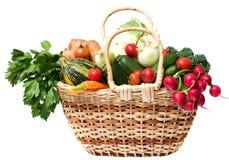 Vegetais da mola Imagem de Stock