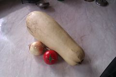 Vegetais saborosos Fotografia de Stock Royalty Free