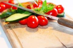 Vegetais suculentos Fotografia de Stock Royalty Free