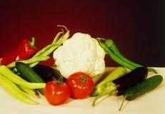 Vegetal Fotografia de Stock Royalty Free