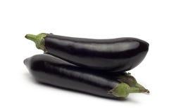 Vegetal da beringela ou da beringela Imagem de Stock