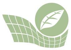 Vegetal da energia Imagens de Stock Royalty Free