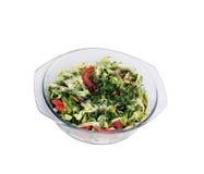Vegetal de salada. Fotografia de Stock Royalty Free