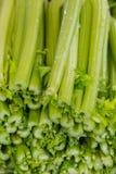Vegetal orgânico no mercado dos fazendeiros Fotos de Stock