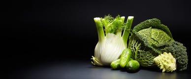 Vegetal saudável para o rafrescamento e como um antioxidante Imagem de Stock Royalty Free