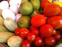 Vegetal tailandês imagem de stock royalty free