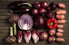 Vegetal vermelho fotos de stock