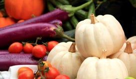 Vegetale frais Image libre de droits