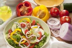 Vegetarian diet Royalty Free Stock Image