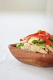 Vegetarian dish Stock Photos