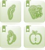 Vegetarian food Royalty Free Stock Photo