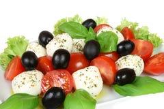 Vegetarian food Stock Photos