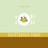 Vegetarian Food Royalty Free Stock Image