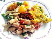 Vegetarian Food.  Stock Photos