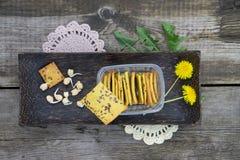 Vegetarian Food healthy food Royalty Free Stock Photos
