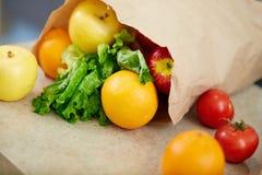 Vegetarian food Royalty Free Stock Images