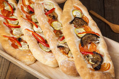 Vegetarian Meal Royalty Free Stock Image