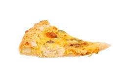 Vegetarian Pizza III Royalty Free Stock Photography