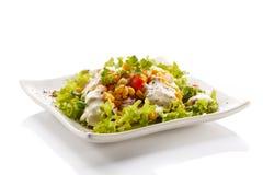 Vegetarian salad Stock Photos