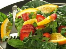 Vegetarian snack Stock Image