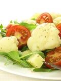 Vegetarian snack Stock Photos