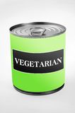 Vegetarian word Stock Images
