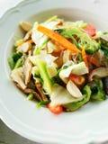 vegetariano fotografie stock