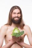 vegetariano fotografia stock