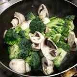 vegetarier Lizenzfreies Stockfoto