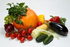 Vegetarische Küche Lizenzfreie Stockfotos