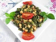 Vegetarische Nahrung Lizenzfreie Stockfotografie