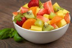 Vegetarische Nahrung Lizenzfreie Stockfotos