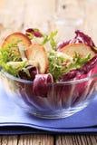 Vegetarischer Salat lizenzfreies stockfoto