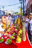 Vegetarisches Festival 2013 Phuket Lizenzfreie Stockfotografie