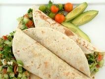 vegetariskt omslag Royaltyfri Fotografi