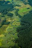 Vegetation, Green, Aerial Photography, Ecosystem Stock Images