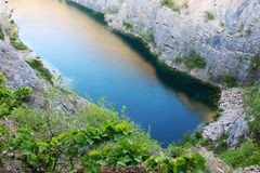 Vegetation, Water, Nature Reserve, Water Resources royalty free stock photos