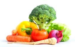 Vegetavles Royalty Free Stock Photo
