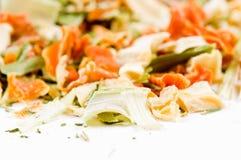 Vegetazione per minestra Immagini Stock
