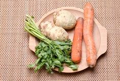 Vegeteables Stock Photo