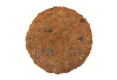 Veggie Hamburger Stock Afbeelding
