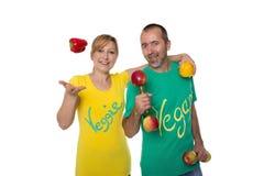 Veggie and Vegan Stock Photos
