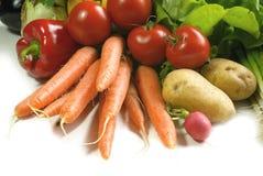 Veggies Foto de Stock Royalty Free
