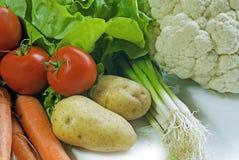 Veggies Stock Fotografie
