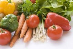 Veggies Royalty Free Stock Photo