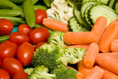 veggies Royaltyfri Bild
