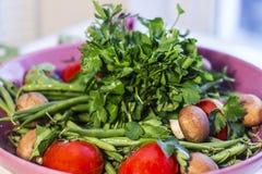 veggies Zdjęcia Stock